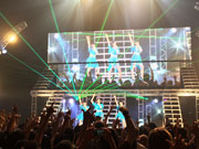 Perfume北米ツアーニューヨークで最終公演  4都市で1万人動員