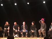 NYで「日本の創造現場」テーマにトーク クリエーター5人が登壇