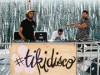 NYで夏の野外パーティー「Tiki Disco」 カジュアルに会話と踊り楽しむ