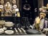 NYメイシーズにハロウィーンのポップアップストア ミステリアスな飾り付けで