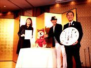 日本橋で三重観光交流会 サミット控え魅力アピール、観光大使犬まるも応援