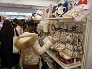 東京駅一番街に「ガールズ・コレクション」 ディズニーの女の子キャラ集める