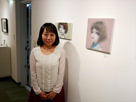 日本橋大伝馬町で合同アート展「パンドラの箱」 女性作家6人が競作