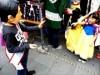 人形町で恒例「ハッピーハロウィン」 仮装姿の家族連れ1000組が商店街巡り