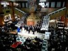 日本橋で恒例「三越の第九」 天女像前で「歓喜の歌」200人大合唱