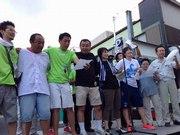 世田谷・上野毛商店街公式ソング「かみのげの唄」完成−歌詞を地域で公募