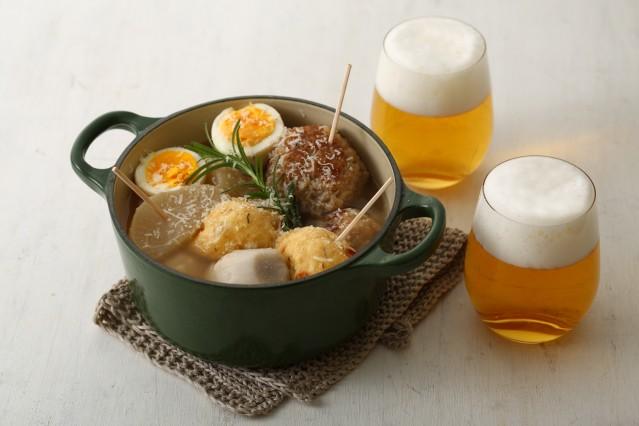 二子玉川発クラフトビールが2周年「誕生祭」 地元食材使ったおでんも