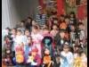 用賀の街でハロウィーンイベント キャンディー店など6店舗で開催
