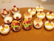 西宮洋菓子研究会がイースターイベント エッグペイント作品持参で特典も