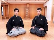 西宮で能と茶道のコラボ公演 伝統芸能の新境地に挑戦