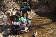 奥多摩湖畔で「森の生き物調査」 1泊2日、ナイトプログラムや図鑑作りも