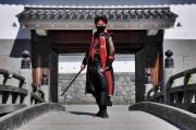 小田原各所で「忍者」イベント多彩に 「忍者の日」に合わせ歴史的資産活用