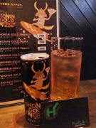 小田原の飲食店で「湘南ゴールドエナジードリンク」使ったカクテル、売れ行き好調
