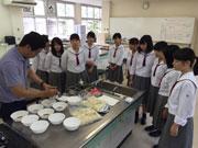 「大商ラーメン」発売へ 大分商業高生徒とラーメン店がコラボ開発