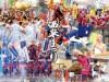 「別府八湯温泉まつり」 42カ所巡る「べっぷフロマラソン」も