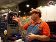 岡山にクラフトビールバー 東京出身の店主が開業、「岡山のこと教えて」