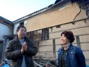 岡山で映画「きよこのくら」プロジェクト 詩人・永瀬清子さん生家の土蔵活用へ