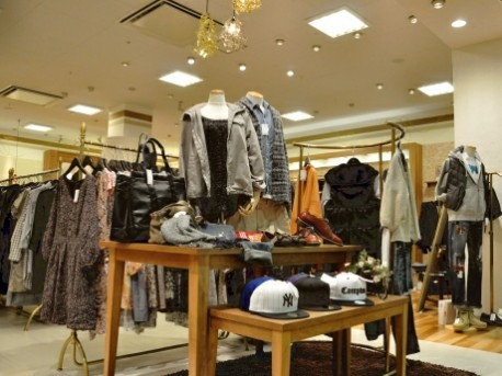 岡崎にコメ兵経営の衣料品店-3 [...