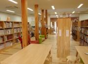 隠岐の小学校、図書室を一般開放 地域との交流に期待