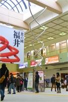 大宮駅の待ち合わせシンボル「まめの木」、駅改修で一時撤去