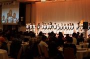 パレスホテル大宮でJWBL「埼玉アストライア」がファン感謝イベント