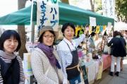 大宮氷川神社参道で市民イベント「さんきゅう参道」 日本文化体験ツアーも