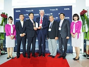ピーチ、「LCCオブ・ザ・イヤー」受賞 2年連続黒字や航空需要掘り起こしなど評価