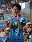 小樽で日本フットサルリーグ公式戦開催 地元出身の本田拓摩さんら活躍を期す