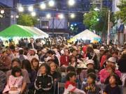 小樽・手宮でビアガーデン 地元食材でビール楽しむ、子どもイベントも