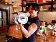六本木に「筋肉食堂」 高タンパク低カロリーのボディーメーク食提供