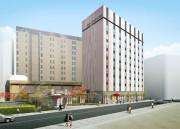 芝パークホテル敷地内に訪日向け新ホテル8月オープンへ 予約受付開始