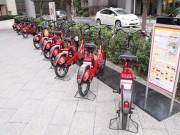 「港区自転車シェアリング」が4区連携 千代田区・中央区・江東区へ乗り入れ可能に