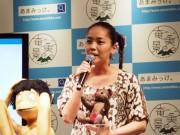 六本木ヒルズに「あまみっけ。カフェ」 元ちとせさんやAKB48メンバーが奄美大島PR