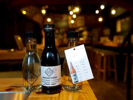 麻布十番に日本酒を原価で提供する店 50種類を3分の1の価格帯で