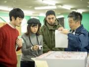 東京ミッドタウンで福井発の事業を体験 次世代の取り組みを紹介