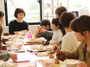 佐賀に「体に優しい」カフェ 「子育てママ」の食のよりどころに