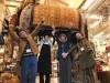 佐賀の雑貨店「マライカ」が移転 異国の市場の雰囲気演出、カフェ併設も