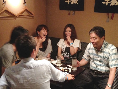 栄で大規模街コン「夏コン」開催-河村たかし名古屋市長も ...