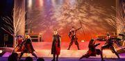 名古屋おもてなし武将隊が舞台「絆2016」 3月にテレピアホールで
