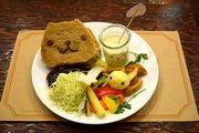 名古屋パルコに「カピバラさんカフェ」期間限定オープン 名古屋限定メニューも