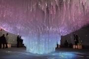 名古屋テレビ塔で春のプロジェクションマッピング 庭園や特設展示も