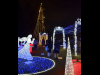 久屋大通公園フラリエでイルミネーション点灯式 miwaさんがトークショー