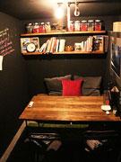 三軒茶屋のスパイス&ハーブ専門店が個室新設 1日2組の「おまかせコース」提供