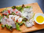 世田谷・池尻のシチリア料理店、1月から新メニュー カキ味わう「特別コース」など