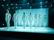 三軒茶屋で若手劇団「開幕ペナントレース」公演 名作素材に「ROMEO and TOILET」