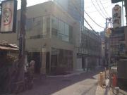 三軒茶屋中央劇場跡に複合商業ビル スーパーや飲食店が出店予定