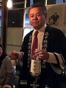 池尻大橋で宮崎焼酎イベント 酒蔵元が週末来店で「直接話を聞ける」