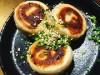 三軒茶屋に鉄板中華料理店 石垣島出身の女性オーナーが熟練の焼き技を披露