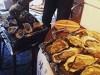 三軒茶屋のバルが「焼きガキと焼きホタテ」で震災復興イベント