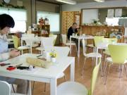 山田町に無料の市民交流プラザが開設-「街のサービスエリア」に